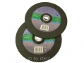 Cutting and Grinding Discs for Power Tools