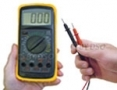 Multimeters and Testers